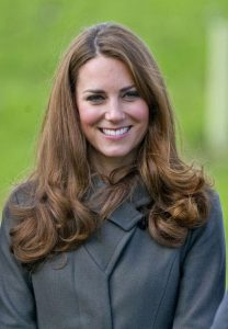 Catherine Elizabeth Middleton Body Transformation