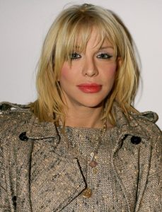 Courtney Love Plastic Surgery Before After
