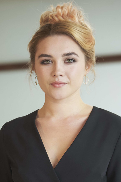 Florence Pugh Body Transformation