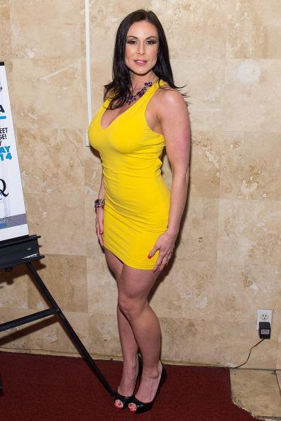 Kendra Lust Body Transformation