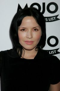Andrea Corr Body Transformation