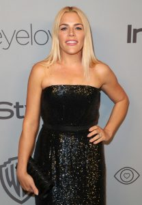 Busy Philipps Body Transformation
