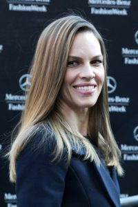 Hilary Swank Body Transformation