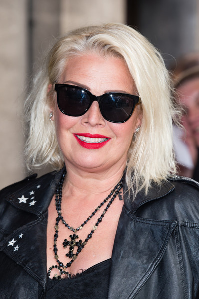 Kim Wilde Body Transformation