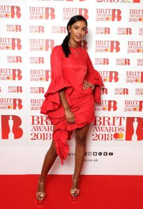 Maya Jama Plastic Surgery Before After