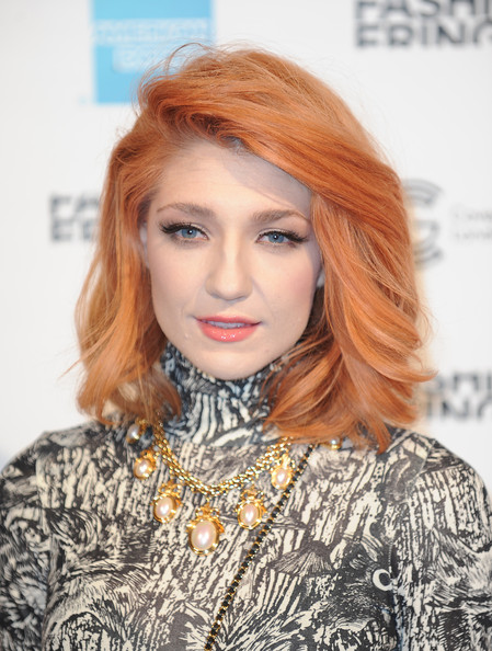 Nicola Roberts Body Transformation