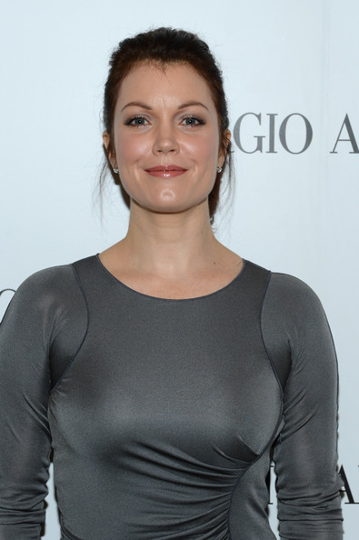 Bellamy Young Body Transformation
