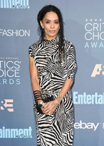 Lisa Bonet Body Transformation