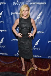 Jane Krakowski Plastic Surgery Before After