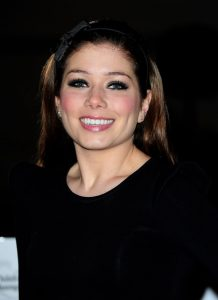 Nikki Sanderson Plastic Surgery Before After