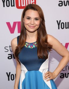 Rosanna Pansino Plastic Surgery Before After