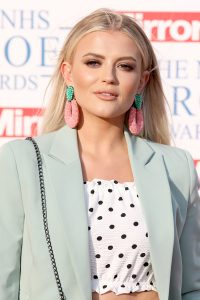 Lucy Fallon Plastic Surgery Before After