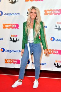 Louisa Johnson Plastic Surgery Before After