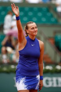 Petra Kvitova Body Transformation