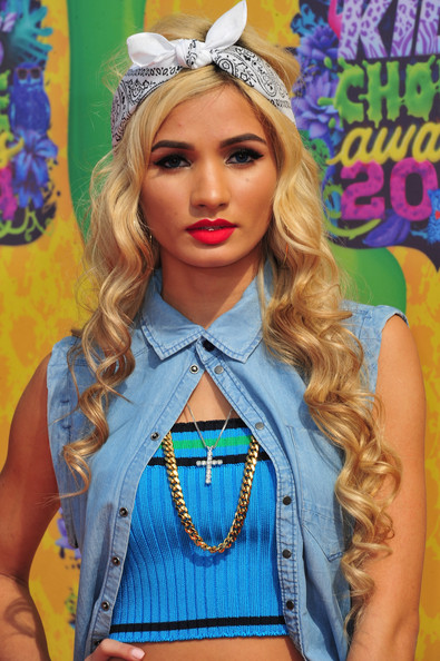 Pia Mia Body Transformation