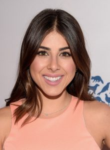 Daniella Monet Body Transformation
