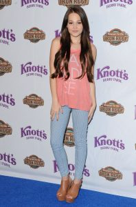 Kelli Berglund Body Transformation