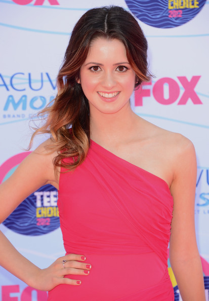 Laura Marano Body Transformation