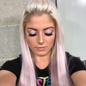 Alexa Bliss Body Transformation