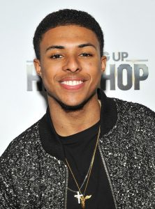 Diggy Simmons Plastic Surgery Before After