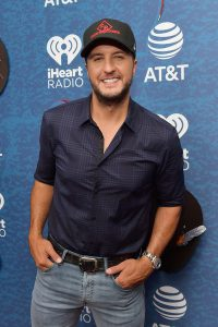 Luke Bryan Plastic Surgery Before After
