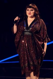 Beth Ditto Body Transformation