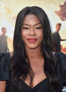 Golden Brooks Body Transformation