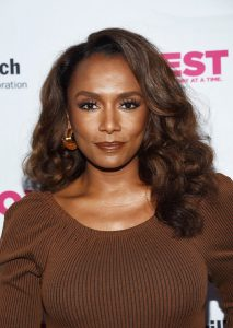 Janet Mock Body Transformation