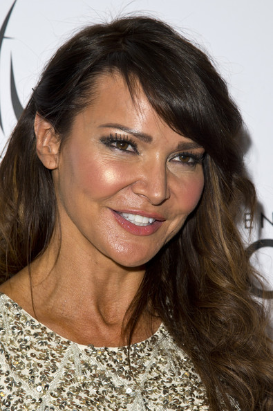 Lizzie Cundy Body Transformation