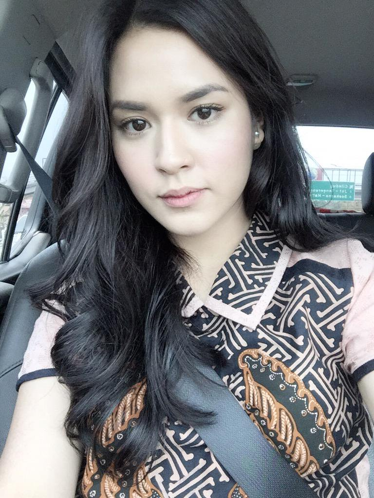 Raisa Andriana Body Transformation