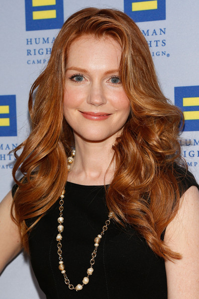 Darby Stanchfield Body Transformation