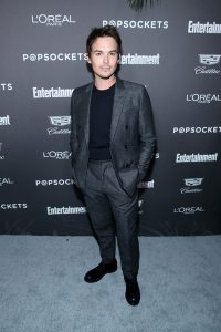 Tyler Blackburn Body Transformation