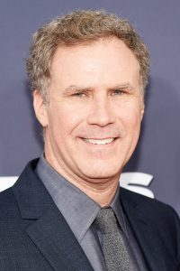 Will Ferrell Body Transformation
