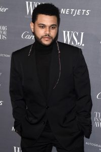 The Weeknd Plastic Surgery Before After